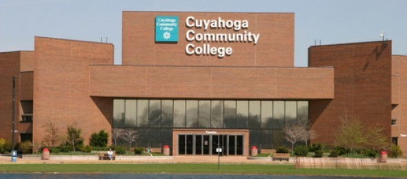 Source: Cuyahoga Community College
