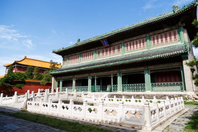Beijing Jingshan park 27