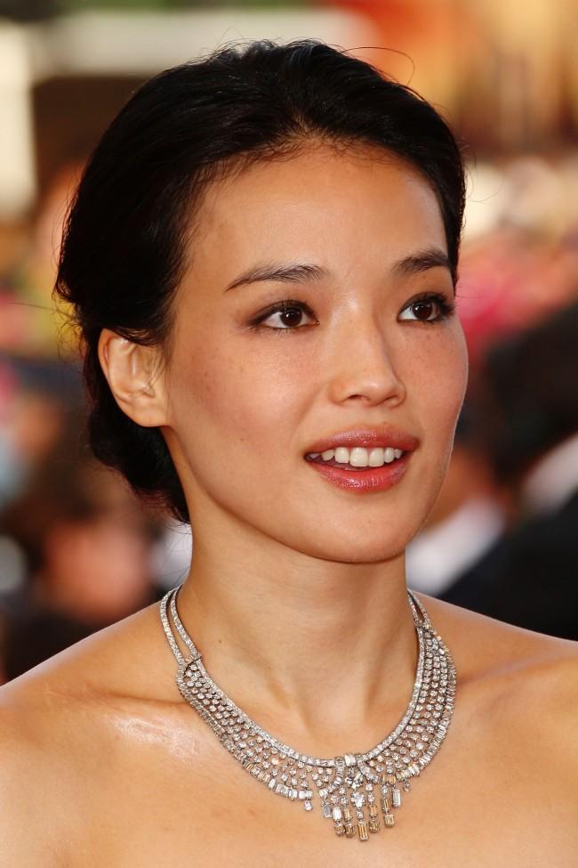 Shu Qi-HSB Noticias / Cine