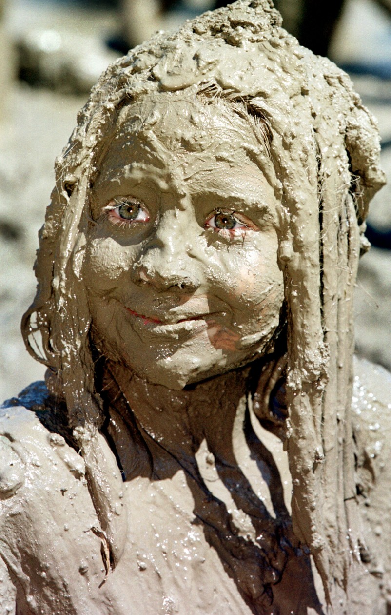 celebration of Mud Day 19