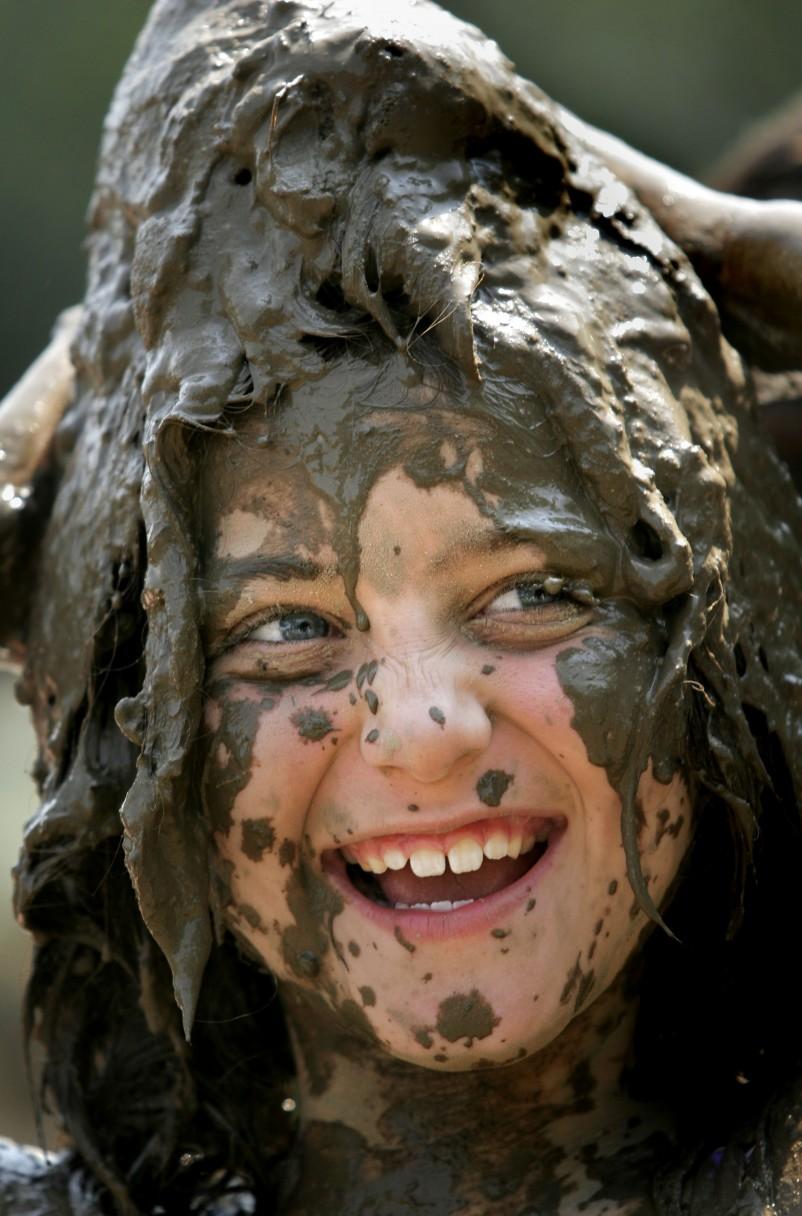 celebration of Mud Day 32
