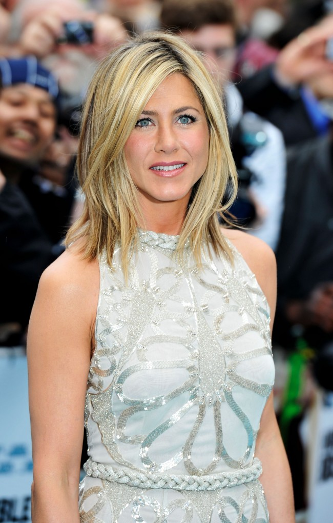 LONDON, ENGLAND - JULY 20: Actress Jennifer Aniston attends the UK film premiere of 'Horrible Bosses' at BFI Southbank on July 20, 2011 in London, England.
