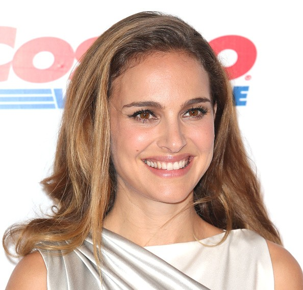 LOS ANGELES, CA - OCTOBER 11: Actress Natalie Portman attends the 2014 Children's Hospital Los Angeles (CHLA) Gala; Noche De Ninos at L.A. Live Event Deck on October 11, 2014 in Los Angeles, California.