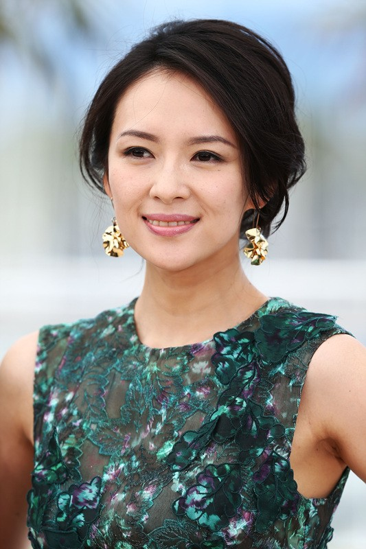 Zhang Ziyi to star in Godzilla: King of the Monsters