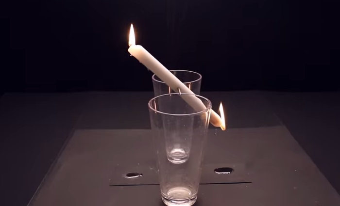 Cool Fire Trick - YouTube  |Cool Fire Tricks