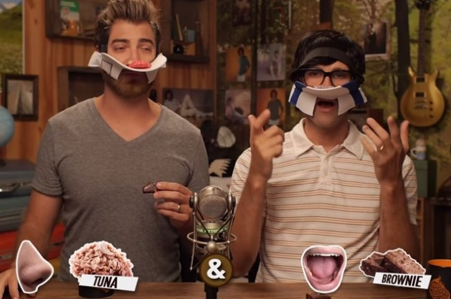 Source: Youtube/Good Mythical Morning