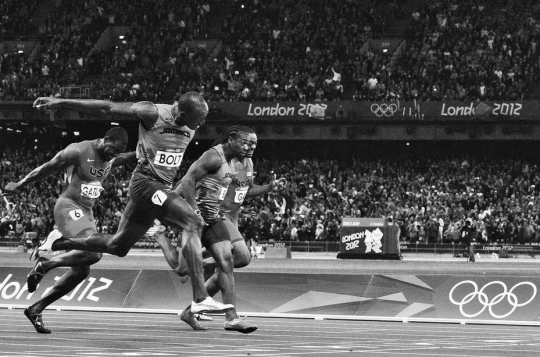 50 facts about fastest man in the world Usain Bolt ...