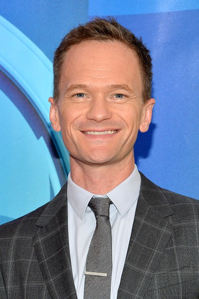 Caption:NEW YORK, NY - MAY 11: Neil Patrick Harris attends The 2015 NBC Upfront Presentation at Radio City Music Hall on May 11, 2015 in New York City. (Photo by Slaven Vlasic/Getty Images)