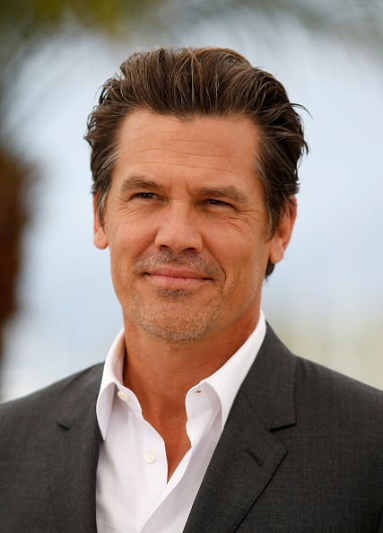 Caption:CANNES, FRANCE - MAY 19: Actor Josh Brolin attends a photocall for 'Sicario' during the 68th annual Cannes Film Festival on May 19, 2015 in Cannes, France. (Photo by Tristan Fewings/Getty Images)