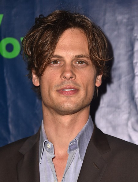 Caption:WEST HOLLYWOOD, CA - AUGUST 10: Actor Matthew Gray Gubler attends CBS' 2015 Summer TCA party at the Pacific Design Center on August 10, 2015 in West Hollywood, California. (Photo by Alberto E. Rodriguez/Getty Images)