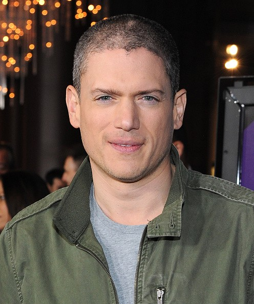50 Facts About Actor, Model And Producer Wentworth Miller