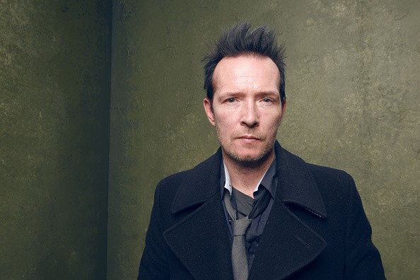 Caption:PARK CITY, UT - JANUARY 24: Musician Scott Weiland poses for a portrait at the Village at the Lift Presented by McDonald's McCafe during the 2015 Sundance Film Festival on January 24, 2015 in Park City, Utah. (Photo by Larry Busacca/Getty Images)