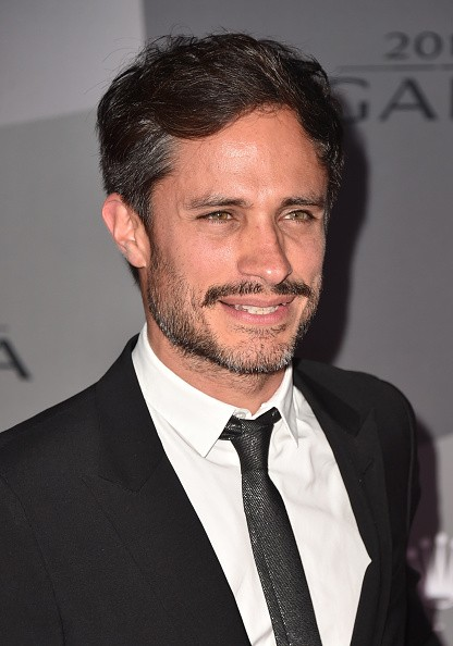 Caption:LOS ANGELES, CA - SEPTEMBER 29: Actor Gael Garcia Bernal attends The Los Angeles Philharmonic 2015/2016 Season Opening Night Gala at the Walt Disney Concert Hall on September 29, 2015 in Los Angeles, California. (Photo by Alberto E. Rodriguez/Getty Images)