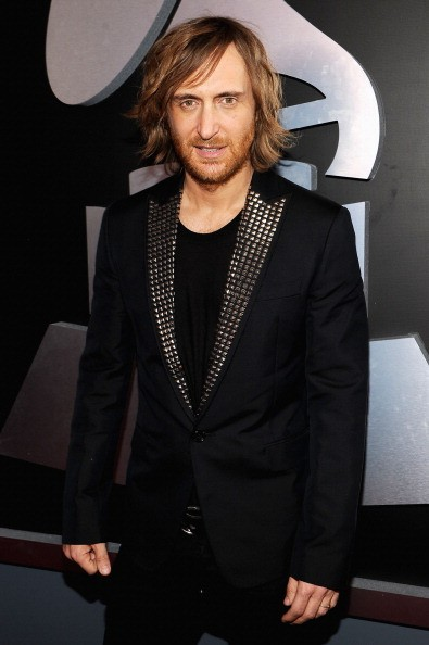 50 facts about DJ David Guetta : People : BOOMSbeat