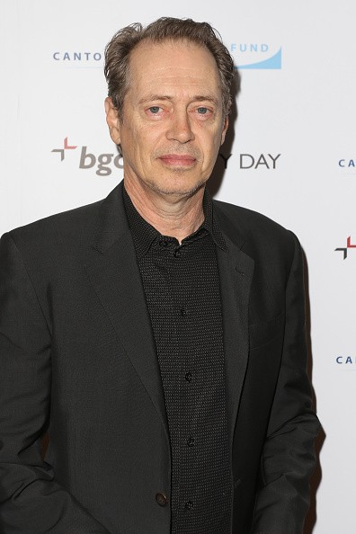 Caption:NEW YORK, NY - SEPTEMBER 11: Steve Buscemi attends Annual Charity Day hosted by Cantor Fitzgerald and BGC at BGC Partners, INC on September 11, 2015 in New York City. (Photo by John Parra/Getty Images for Cantor Fitzgerald)