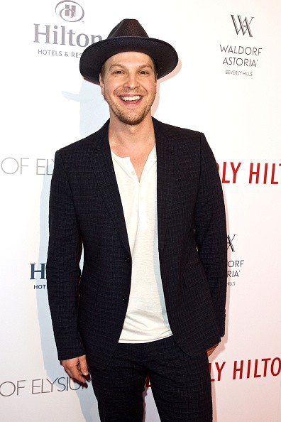 Caption:BEVERLY HILLS, CA - AUGUST 21: Musician Gavin DeGraw attends The Beverly Hilton celebrates 60 years with a diamond anniversary party at The Beverly Hilton Hotel on August 21, 2015 in Beverly Hills, California. (Photo by Unique Nicole/WireImage)