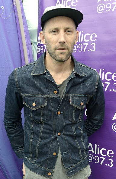 Caption:SAN FRANCISCO, CA - JUNE 28: Mat Kearney poses at 97.3 Alice Summerthing at Sharon Meadow in Golden Gate Park on June 28, 2015 in San Francisco, California. (Photo by Tim Mosenfelder/Getty Images)