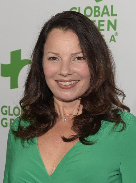 Caption:HOLLYWOOD, CA - FEBRUARY 18: Actress Fran Drescher attends Global Green USA's 12th annual pre-Oscar party at AVALON Hollywood on February 18, 2015 in Hollywood, California. (Photo by Jason Kempin/Getty Images for Global Green)