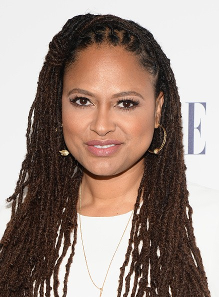 Caption:LOS ANGELES, CA - OCTOBER 19: Director Ava DuVernay attends the 22nd Annual ELLE Women in Hollywood Awards at Four Seasons Hotel Los Angeles at Beverly Hills on October 19, 2015 in Los Angeles, California. (Photo by Michael Kovac/Getty Images for ELLE)