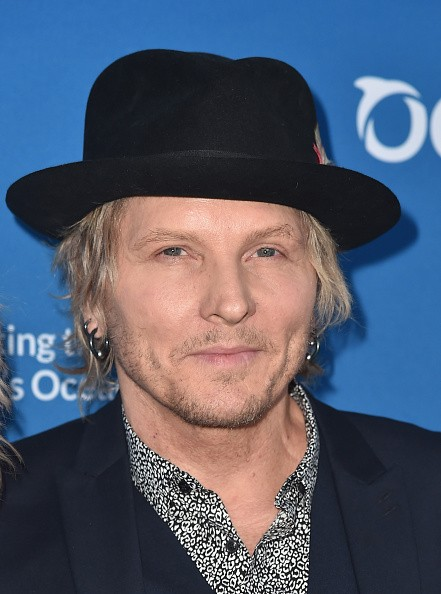 Caption:BEVERLY HILLS, CA - SEPTEMBER 28: Musician Matt Sorum attends the 'Concert For Our Oceans' hosted by Seth MacFarlane benefitting Oceana at The Wallis Annenberg Center for the Performing Arts on September 28, 2015 in Beverly Hills, California. (Photo by Alberto E. Rodriguez/Getty Images)