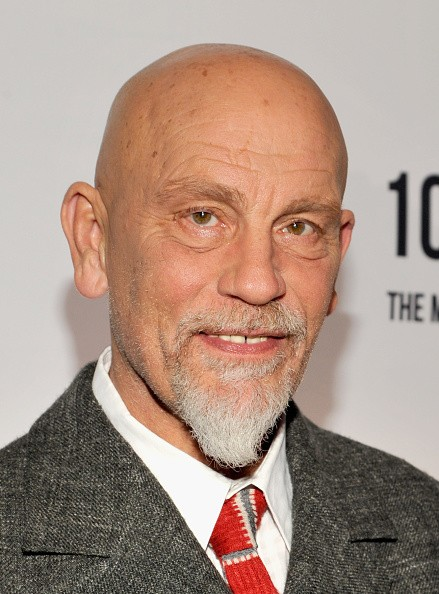 Caption:BEVERLY HILLS, CA - NOVEMBER 18: Actor John Malkovich attends Louis XIII Celebration of '100 Years' The Movie You Will Never See, starring John Malkovich at a private residence on November 18, 2015 in Beverly Hills, California. (Photo by John Sciulli/Getty Images for Louis XIII)