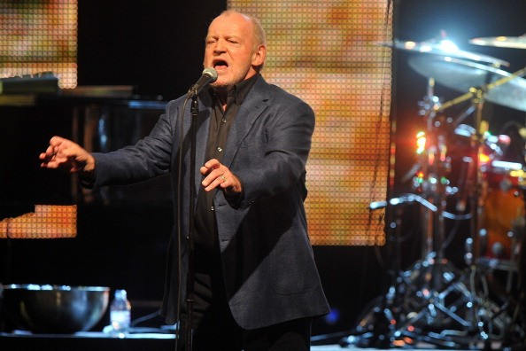 Caption:MONTE-CARLO, MONACO - AUGUST 05: Joe Cocker performs during the 63rd Red Cross Ball at the Sporting Monte-Carlo on August 5, 2011 in Monte-Carlo, Monaco. (Photo by Pascal Le Segretain/Getty Images)