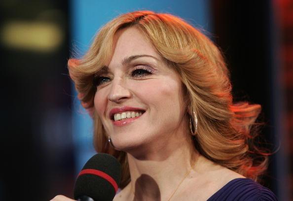 Madonna Iq