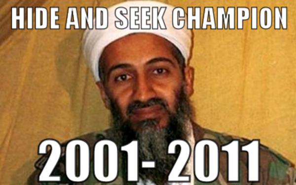 Hide and Seek Champion, 2001-2011