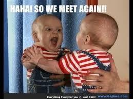 Haha! So we meet again!!