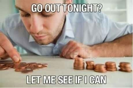 Go out tonight?