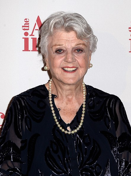 Actress Angela Lansbury attends the 2015 Acting Company Fall Gala at Capitale on November 9, 2015 in New York City.