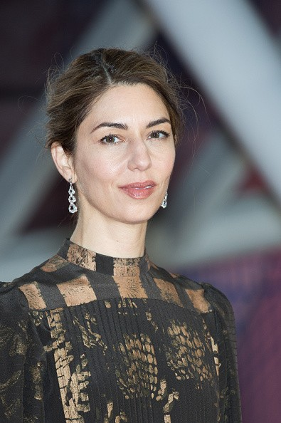 Caption:MARRAKECH, MOROCCO - DECEMBER 04: Sofia Coppola attends the Opening Ceremony of the15th Marrakech International Film Festival on December 4, 2015 in Marrakech, Morocco. (Photo by Dominique Charriau/Getty Images)