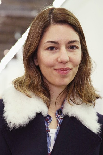 50 facts about Sofia Coppola : People : BOOMSbeat