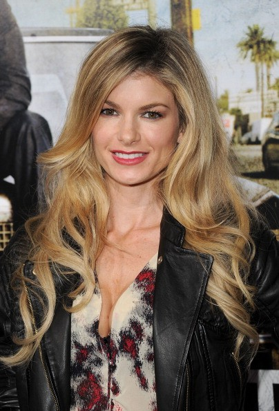 aption:HOLLYWOOD, CA - MARCH 10: Model Marisa Miller arrives at the 'The Lincoln Lawyer' Los Angeles screening held at ArcLight Cinemas on March 10, 2011 in Hollywood, California. (Photo by Jason Merritt/Getty Images)