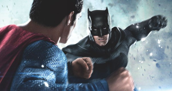 Whose Side Are You Actually On - Batman Or Superman