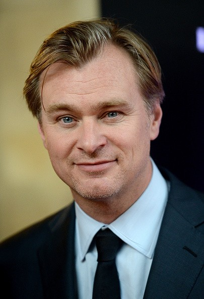 Christopher Nolan attends 'Interstellar Live' at Royal Albert Hall on March 30, 2015 in London, England.
