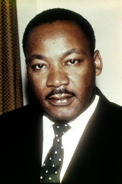 Civil Rights, USA, Personalities, pic: circa 1966, American Civil Rights leader Martin Luther King, Martin Luther King, (1929-1968) clergyman, civil rights leader and Nobel Peace Prize winner, was killed by an assassin while in Memphis