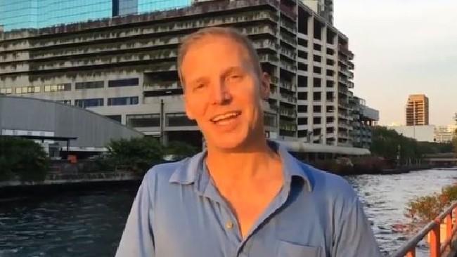 Businessman raising 1 million in bizarre attempt to recreate 9/11 attacks 'to prove conspiracies'