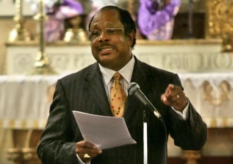 Anti-Gay Pastor May Lose Church To LGBT Group