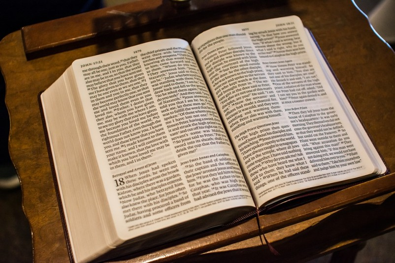 Swedish church to drop Bibles in IS-controlled areas