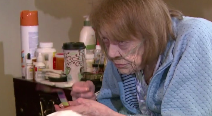 Woman Loses Hospice Care After Living Longer Than Expected