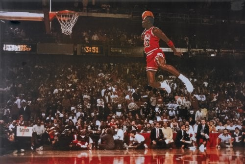 Who is your favorite Chicago Bulls player of all time?