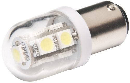 (VIDEO Review) Shoreline Marine LED Replacement Bulbs, #1004