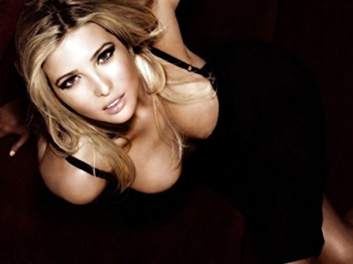 (PHOTOS) 50 Shocking Photos of Ivanka Trump