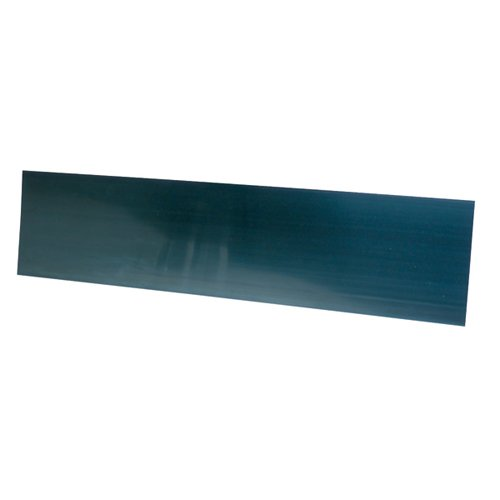 Mill Stainless Steel Shim Stock Finish Unpolished 50 Length 6 Width Full Hard Temper 0.012 Thickness