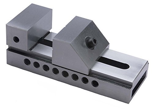 """SPECIAL PRICE BRAND NEW  3/"""" PRECISION TOOLMAKERS VISE"""