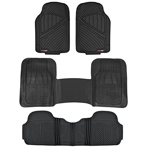 5 Best Yukon Floor Mats That You Should Get Now Review 2017