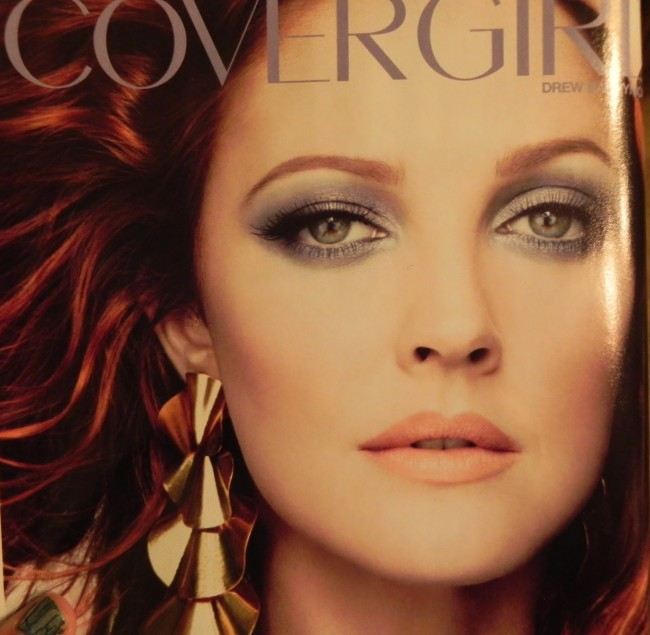 Source: Covergirl