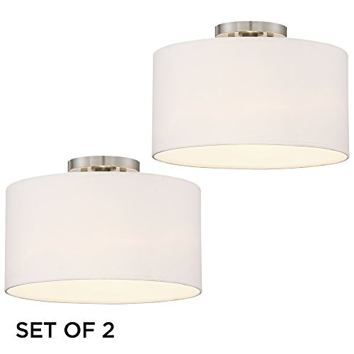 Most Popular Ceiling Light Drum Shade Only On Amazon To