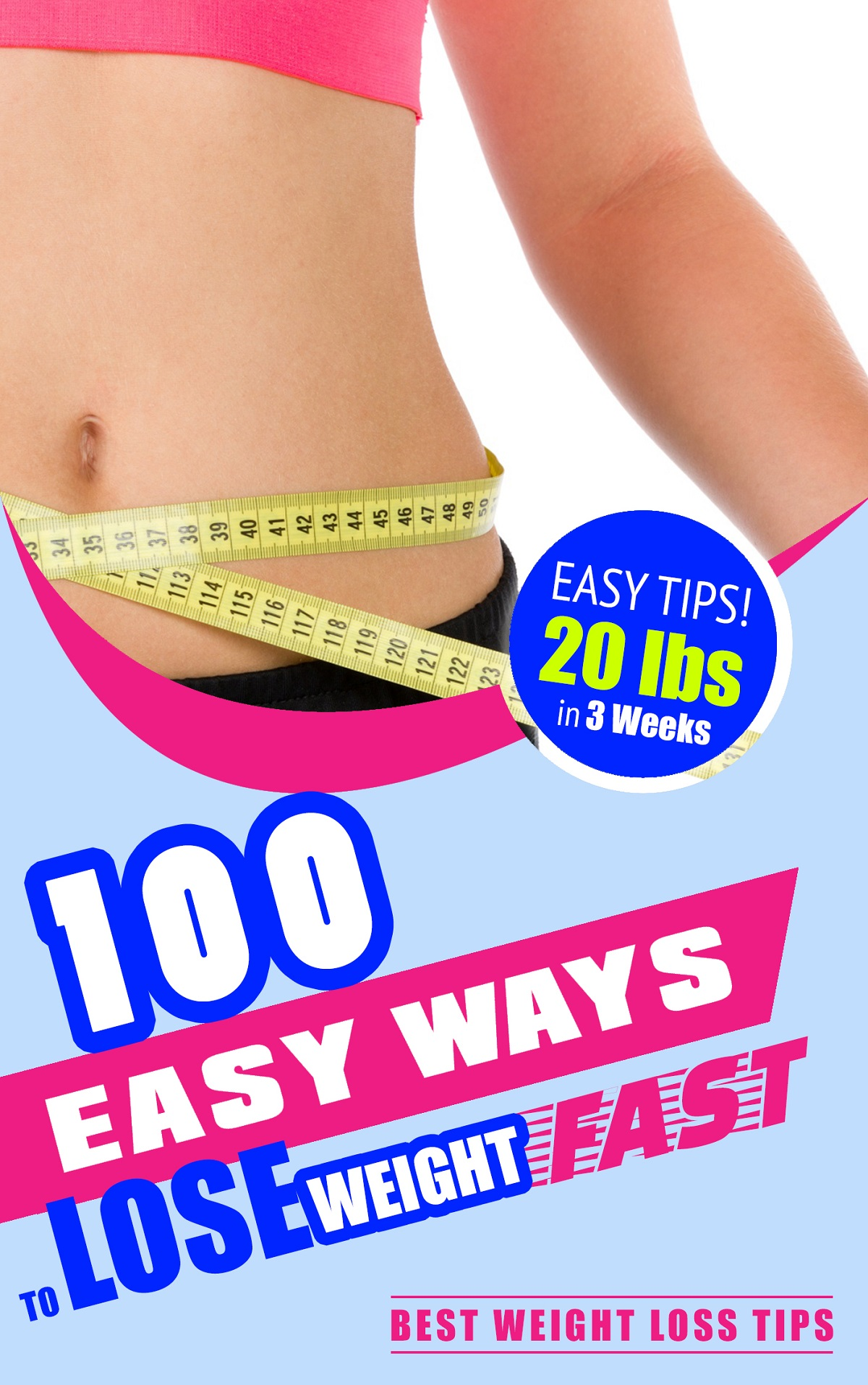 tips on how to lose weight fast